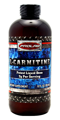 Liquid L-Carnitine (ProLab) (355 ml)