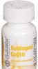 Sublingual CoQ10 Lemon 30 tableta