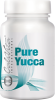 Pure Yucca 100 kapsula