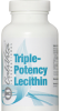 Triple-Potency Lecithin (100 gelkapsula)