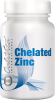 Chelated Zinc 100 tableta