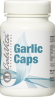 Garlic Caps 100 gelkapsula